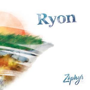 Ryon - Zéphyrs (LP, Album)
