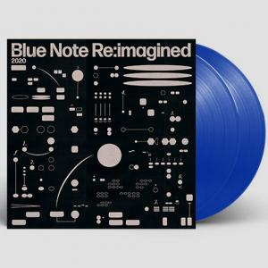 Blue Note Re:imagined 2020...