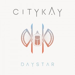 City Kay - Daystar (LP)