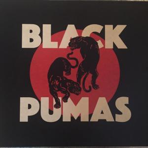 Black Pumas - Black Pumas...