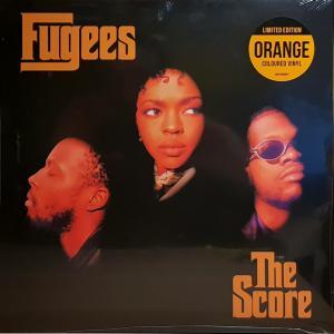 Fugees - The Score (2xLP,...