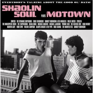 Various - Shaolin Soul...