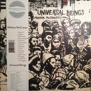 Makaya McCraven - Universal...