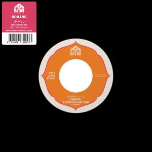 Romano (Vinyl 45 Tours -...