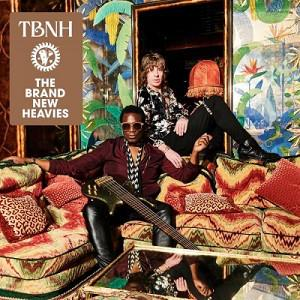 The Brand New Heavies -...