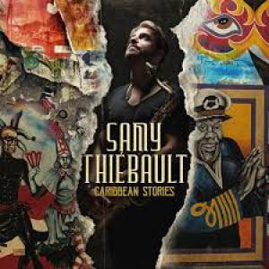 Samy Thiébault - Caribbean...