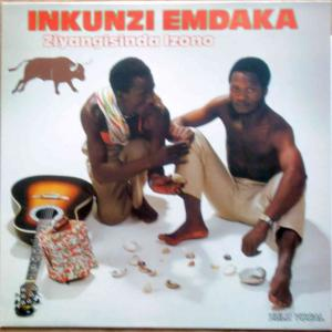 Inkunzi Emdaka -...