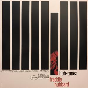 Freddie Hubbard - Hub-Tones...