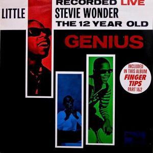 Little Stevie Wonder -...