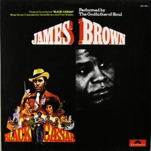 James Brown - Black Caesar...