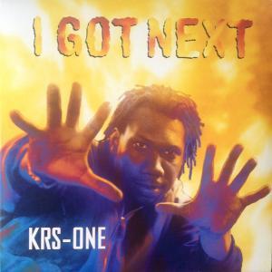 KRS-One - I Got Next (2xLP,...