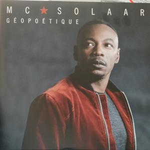 MC Solaar - Géopoétique...