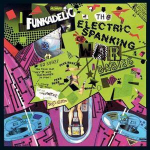Funkadelic - The Electric...