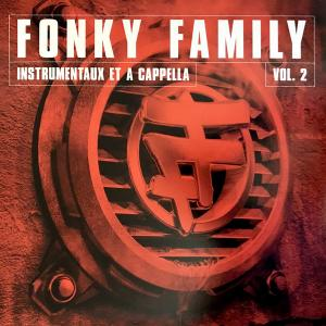 Fonky Family -...
