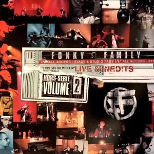 Fonky Family - Hors-Serie...
