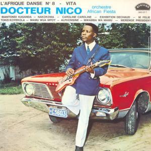 Docteur Nico & L' Orchestre...