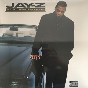 Jay-Z - Vol. 2... Hard...