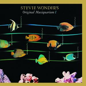 Stevie Wonder - Original...