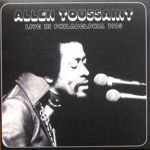 Allen Toussaint - Live In...