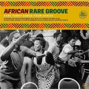 Various - African Rare...