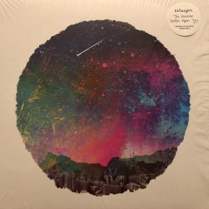 Khruangbin - The Universe...