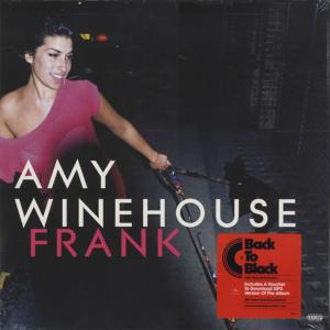 Amy Winehouse - Frank (LP,...