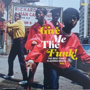 Various - Give Me The Funk!...
