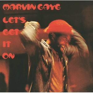 Marvin Gaye - Let's Get It...