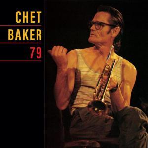 Chet Baker - 79 - Round...