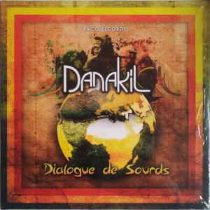 Danakil - Dialogue De...
