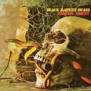Black Market Brass -...