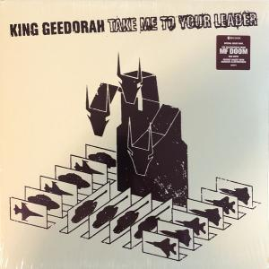 King Geedorah - Take Me To...