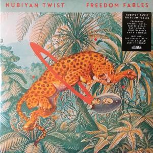 Nubiyan Twist - Freedom...