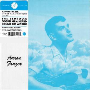 Aaron Frazer -  My God Has...