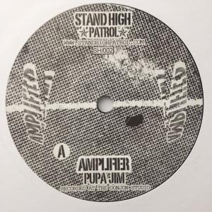 "Pupajim - Amplifier (7"",..."