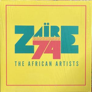 Various - Zaire 74 The...