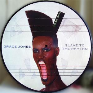 Grace Jones - Slave To The...