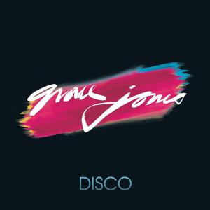 Grace Jones - Disco (Box, 4...