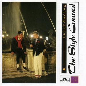 The Style Council -...