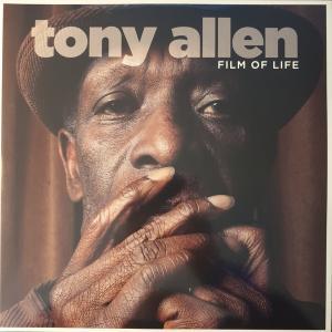Tony Allen - Film Of Life...