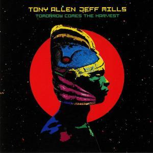 Tony Allen, Jeff Mills -...