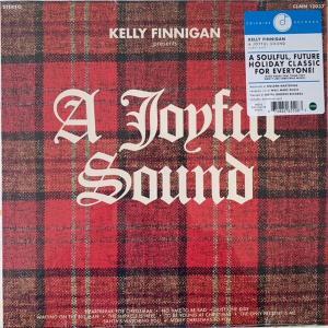 Kelly Finnigan - A Joyful...