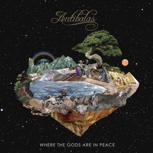 Antibalas - Where The Gods...