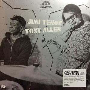 Jimi Tenor / Tony Allen -...
