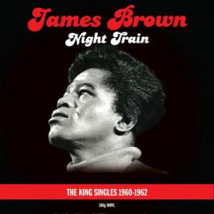 James Brown - Night Train -...