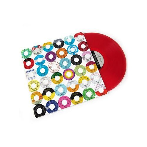 Soul Slabs Vol 3 - Colemine Records