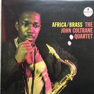 The John Coltrane Quartet -...