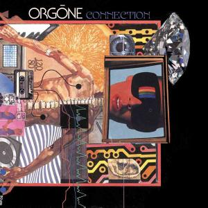 Orgone - Connection (LP,...