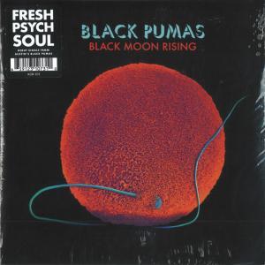 Black Pumas - Black Moon...