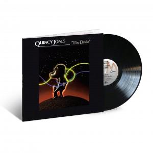Quincy Jones - The Dude - 40th Anniversary Remaster (Vinyl)
